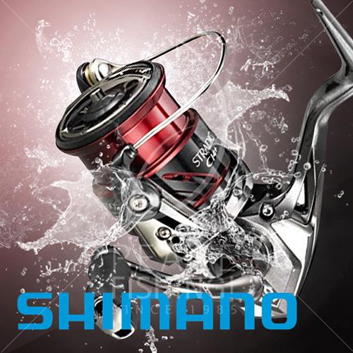 시마노 16 스트라딕 CI4+ (2500HGS,2500S,C2000HGS,C2500S,C2000S,윤성정품)
